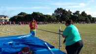 """Mana College held it's annual athletics day at the Titahi Bay Athletics Club in Kura Park. Four members of our """"Youth Workers in Secondary Schools"""" (YWiSS) team helped with the […]"""