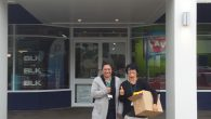 I CAN, WE CAN Project is a project that is organised through Athletes Village in Tawa. Athletes Village has an area for non perishable food items that are donated brom […]
