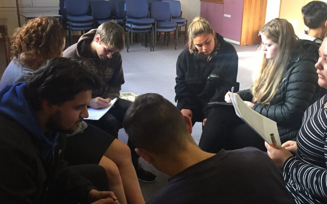 Law students at Victoria University have been training Challenge 2000 young people over a number of weeks. Topics have included employment rights, rental agreements, hire purchase, legal rights and responsibilities, […]