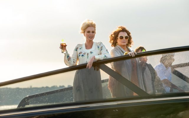 Sweetie Darlings, Challenge 2000 is holding a movie fundraiser for the upcoming release of our movie Absolutely Fabulous!! When: Wednesday 10th August 2016 Where: The Penthouse Cinema and Cafe, Brooklyn Time: […]