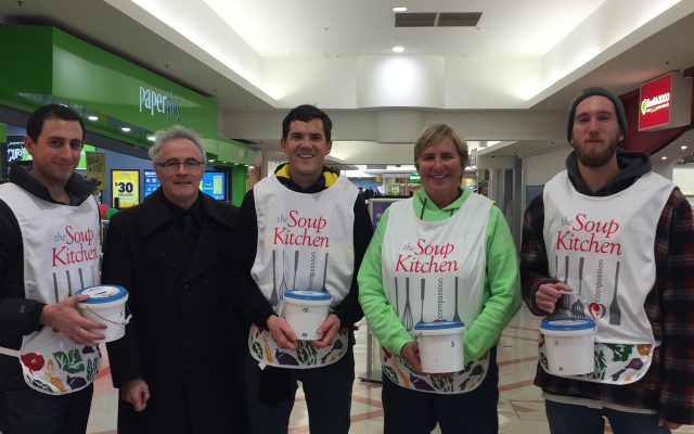 Today Wellingtonians are out on the streets seeking donations to support the work of the Wellington Soup Kitchen. The Soup Kitchen run by the Home of Compassion sisters celebrates 115 […]