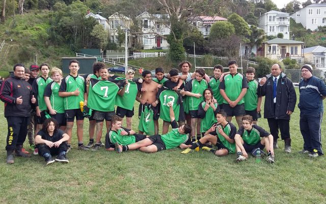 This season one of our staff members has had the wonderful opportunity to coach the Wainui High School Under 15 rugby team. The boys are learning many principles through rugby. […]